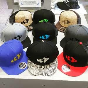 Love aquarium Hat styles